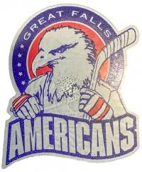 Heat Night On The Ice W/ Americans Hockey