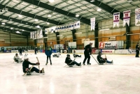 Eagle Mount Sled Hockey and Skating Program