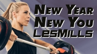LES MILLS Launch Week