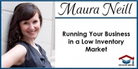 Education Course - Running Your Business in a Low Inventory Market