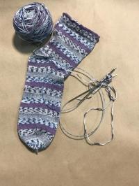 Beginning Socks