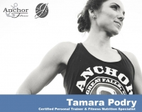 Ask A Fitness Nutrition Specialist - With Tamara Podry