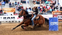 JJK Barrel Race