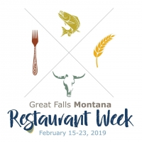 Great Falls Montana Restaurant Week