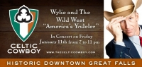 Wylie and The Wild West