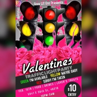 2nd Annual Valentines Bash