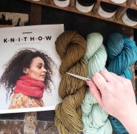 Knit Clinic