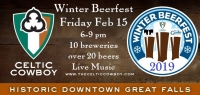 Winter Beerfest 2019