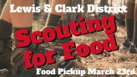 2019 Scouting for Food - 25th Annual Good Turn Daily