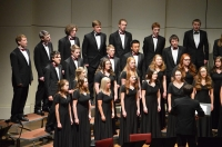 Choral Music in our Schools Month Concert