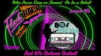 Flash Back Fridays : 80's Prom Dance Party