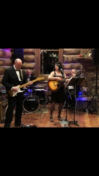 The Melissa Lynn Band