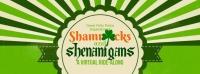 Shamrocks and Shenanigans - A Virtual Ride Along