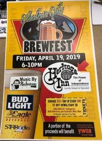 Electric City Brew Fest