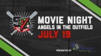 Heisey Movie Night