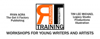 Sugarbeets and Sketchbooks Workshop