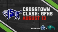 Crosstown Clash: GFHS Night