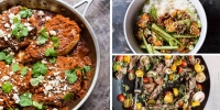 Milk Street - Hot Skillet Suppers
