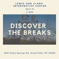 Discover the Breaks