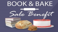Book and Bake Sale