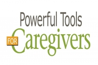 Powerful Tools for Caregivers 6-week Workshop