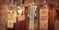 Willie's Distillery Tasting
