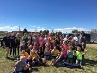 GF 3 Day Softball Camp