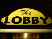 Lobby Bar Karaoke