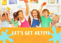Summer Art Classes