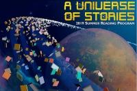 Junior Book Tasting: Aliens and Robots