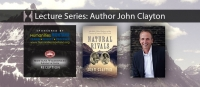 Lecture Series: Author John Clayton