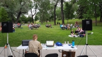 Trivia in the Park!