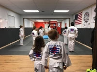 Back To School - Martial Art Head Start Special