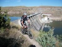 Cochrane Dam Crossing