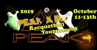 2019 Peak-A-Boo Racquetball Tournament