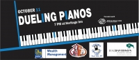 Dueling Pianos 2019