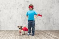 Kids Self Defense Series