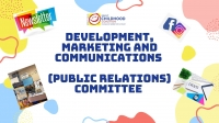 Great Falls ECC Public Relations Committee