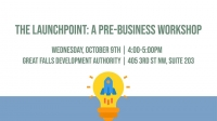 The LaunchPoint: A Pre-Business Workshop