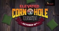 Elevated Corn Hole Tournament