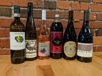 Natural Wine Wednesdays