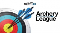 North 40 Outfitters Archery League
