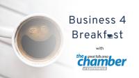 Business 4 Breakfast - July 2020