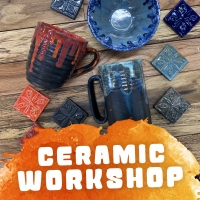 Christmas Ceramics Workshop