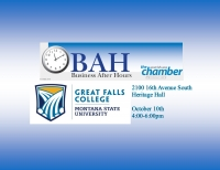 Business After Hours - Great Falls College MSU
