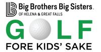 Golf Fore Kids' Sake
