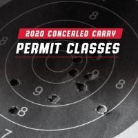 Scheels Conceal Carry Permit Class
