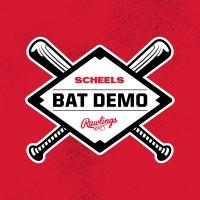 Scheels Bat Demo