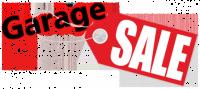 Summer Garage Sale
