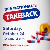 Cascade County Drug Takeback Event